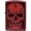 ARMOR LIMITED EDITION SKULL STUDS/SKULL STUDS(R)� Red&Ruby Black/カジカワ