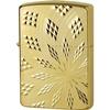 DIAMOND CUT[両面]加工/2EG‐2D/C(D)Gold Plate(G・Tank)/カジカワ