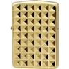 Binary From Pyramid[両面加工]/B.F Pyramid(D)Gold Plate(G・tank)/カジカワ