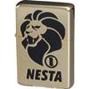 NESTA ロゴ/DXN‐LOG/ライテック
