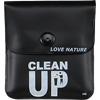 ソフト携帯吸い殻入れ/Clean Up/ライテック