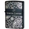 SIMON CARTER/ZP‐SCP‐017 ペイズリーBOX‐IB/ペンギンライター