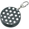 携帯灰皿 喫煙所 水玉模様/ブラック/ペンギンライター