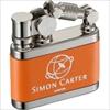 SIMON CARTER/SCP‐201 デューク�レザー/ペンギンライター