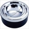 PA 灰皿/サークルプッシュ灰皿/ペンギンライター