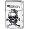 vanson GEAR TOP/V‐GT‐03 クロスボーンスカル/ペンギンライター