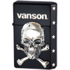 vanson GEAR TOP/V‐GT‐04 クロスボーンスカル/ペンギンライター