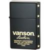 vanson GEAR TOP/V‐GT‐06 ロゴデザイン/ペンギンライター