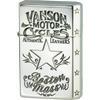 vanson GEAR TOP/V‐GT‐07 スターデザイン/ペンギンライター