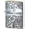 SIMON CARTER/ZP‐SCP‐036 ペイズリーBOX‐SA/ペンギンライター