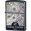 SIMON CARTER/ZP‐SCP‐038 ペイズリーフレーム‐IB/ペンギンライター