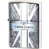 SIMON CARTER/ZP‐SCP‐039 ユニオンジャックPB‐SA/ペンギンライター