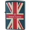 SIMON CARTER/ZP‐SCP‐041 ユニオンジャックマットカラー/ペンギンライター