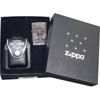Zippo HARLEY-DAVIDSON/HD6 ギフトセット 革ケース付き/ペンギンライター