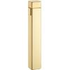 ブラインドファイル BLIND FILE/W06‐0004 ゴールドミガキ/ウインドミル