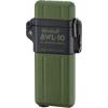 AWL-10/307‐0041 ミリタリーグリーン/ウインドミル