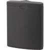 携帯灰皿ハニカム3/591‐2002 ブラック/ウインドミル