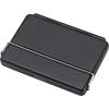 2WAY 灰皿/603‐0002 ブラック/ウインドミル