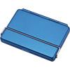 2WAY 灰皿/603‐0005 ブルー/ウインドミル