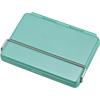2WAY 灰皿/603‐0008 グリーン/ウインドミル