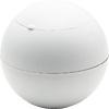 ハニカム灰ボール卓上灰皿/602‐0001 ホワイト/ウインドミル