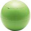 ハニカム灰ボール卓上灰皿/602‐0008 グリーン/ウインドミル