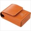 SIMON CARTER/SCP‐301 レザーシガレットケース/ペンギンライター