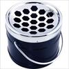 PA 灰皿/ドラム灰皿(手付き)/ペンギンライター