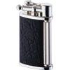 ロンソン クラシック/R23‐0004 ダイアシルバー革巻きブラック/ウインドミル