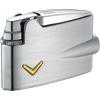 ロンソン ヴィラフレーム ミニ/R31‐0001 クロームサテン/ウインドミル