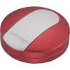 ロンソン 携帯灰皿/RA2‐0003 レッド/ウインドミル