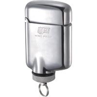 内燃式ライター/JP/JPW‐0001 アルミミガキ/ウインドミル