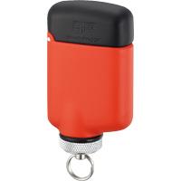 内燃式ライター/JP/JPW‐0011 オレンジ/ブラック/ウインドミル