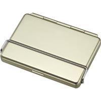 灰皿/2WAY 灰皿/603‐0004 ゴールド/ウインドミル