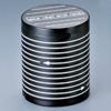 ハニカムボーダー柄卓上灰皿/595‐1000/ウインドミル