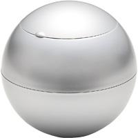 灰皿/ハニカム灰ボール卓上灰皿/602‐0003 シルバー/ウインドミル