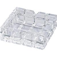 灰皿/ガラス灰皿/097‐0003/ウインドミル